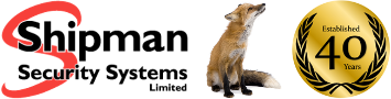 Shipman Security Systems Limited