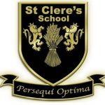 St. Clere's School
